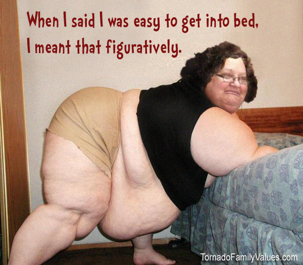 easy-to-get-into-bed-mammy-tornado-fupa