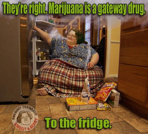 gateway drug mammy tornado fupa