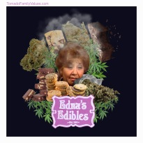 edna's edibles facts of life mrs g