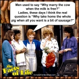 facts of life mrs buy the cow